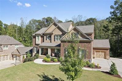 604 Rocky Creek Pt, Woodstock, GA 30188 - MLS#: 6018344