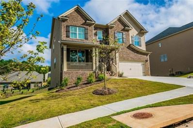 324 N Hillgrove Dr N, Holly Springs, GA 30114 - MLS#: 6018356