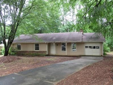 138 Old Mill Trl, Conyers, GA 30094 - MLS#: 6018397