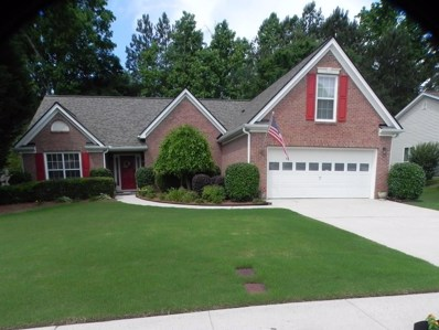 1210 Mulberry Mill Ln, Lawrenceville, GA 30043 - MLS#: 6018404