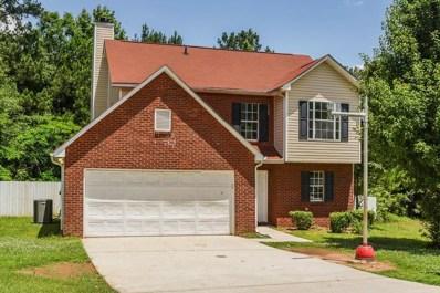 5628 Isleworth Cts, Atlanta, GA 30349 - MLS#: 6018458