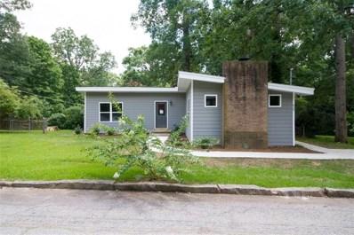 620 Iris Rd, Pine Lake, GA 30072 - MLS#: 6018467