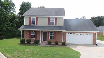 10943 Cimmaron Court, Hampton, GA 30228 - MLS#: 6018513