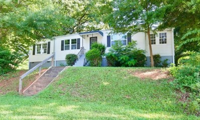 1884 Turner Rd SE, Atlanta, GA 30315 - MLS#: 6018517