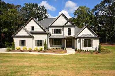 4370 Freys Farm Ln NW, Kennesaw, GA 30152 - MLS#: 6018526