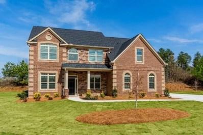 3016 Dawking Landing, Hampton, GA 30228 - MLS#: 6018581
