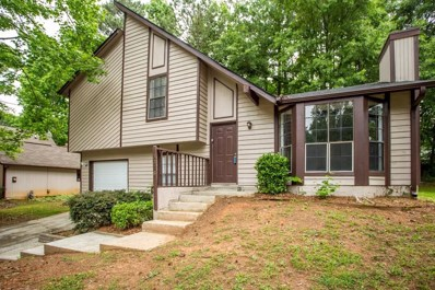 5378 Biffle Downs Rd, Stone Mountain, GA 30088 - MLS#: 6018696