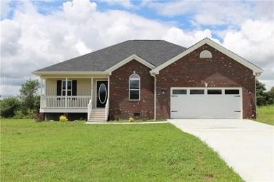 146 Hurds Pathway, Calhoun, GA 30701 - MLS#: 6018750