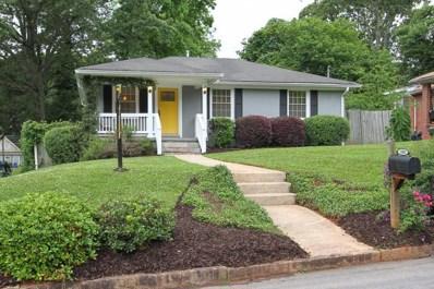 188 Martha Ave NE, Atlanta, GA 30317 - MLS#: 6018771