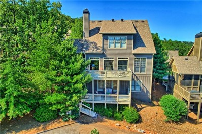 52 Laurel Ridge Trail, Big Canoe, GA 30143 - MLS#: 6018777