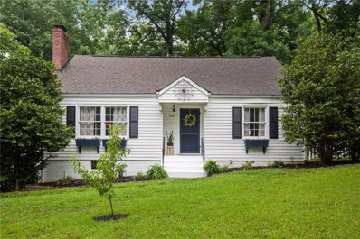1302 Roxboro Dr NE, Brookhaven, GA 30324 - MLS#: 6018811