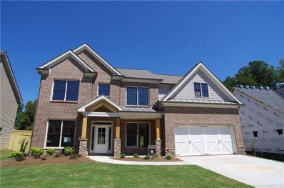 3234 Cherrychest Way, Snellville, GA 30078 - MLS#: 6018857
