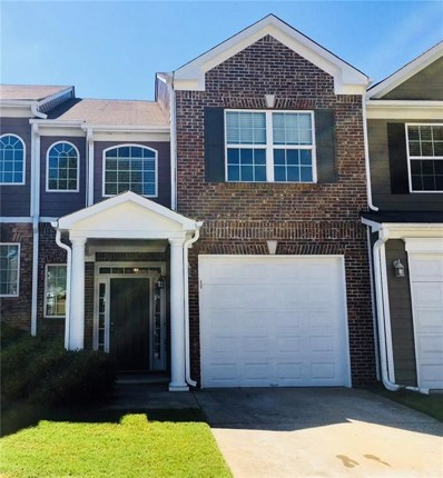2765 Pierce Brennen Cts UNIT 2765, Lawrenceville, GA 30043 - MLS#: 6018861
