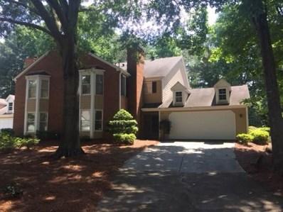 130 Great Oaks Ln UNIT 130, Roswell, GA 30075 - MLS#: 6018865
