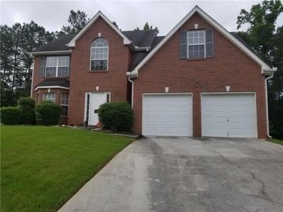 4247 S River Ln, Ellenwood, GA 30294 - MLS#: 6018884