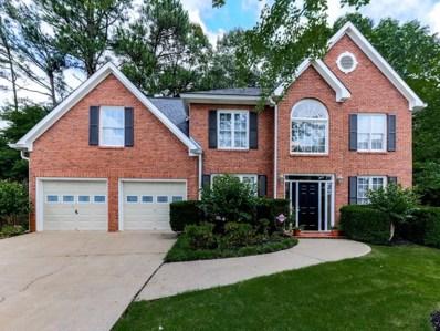 2124 Soft Pine Ln NW, Acworth, GA 30102 - MLS#: 6018888