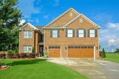 1190 Chapel Estates Way, Dacula, GA 30019 - MLS#: 6018950