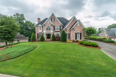 5685 Lake Manor Trce, Johns Creek, GA 30022 - MLS#: 6018967