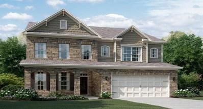 1661 Karis Oak Ln, Snellville, GA 30078 - MLS#: 6018988