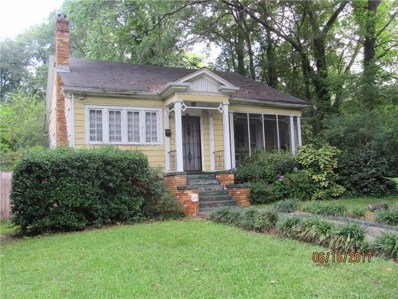 1285 Greenwich St SW, Atlanta, GA 30310 - MLS#: 6019008
