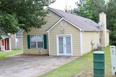 1270 Waterton Trl, Douglasville, GA 30134 - MLS#: 6019056
