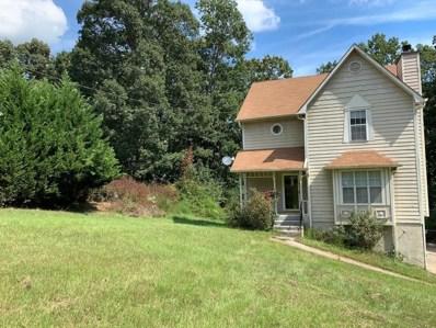 3736 Chapel Hill Rd, Douglasville, GA 30135 - MLS#: 6019099