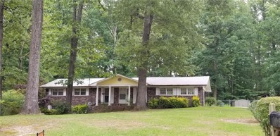 533 Woodland Ln, Lawrenceville, GA 30043 - MLS#: 6019119