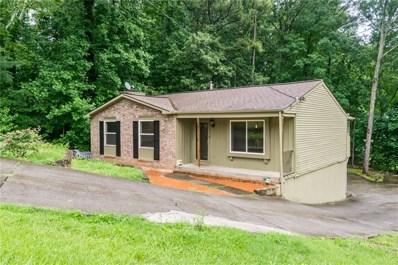 1408 Rockglen Cts, Norcross, GA 30093 - MLS#: 6019144