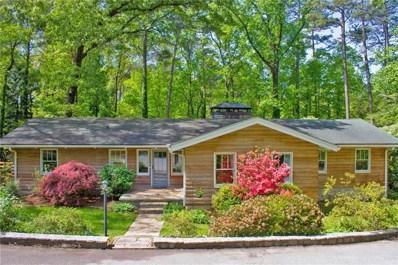 5349 Hugh Howell Rd, Stone Mountain, GA 30087 - MLS#: 6019229