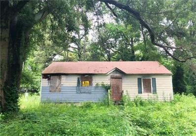 1919 North Ave NW, Atlanta, GA 30318 - MLS#: 6019312