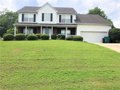 275 Dearing Woods Way, Covington, GA 30014 - MLS#: 6019333