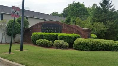 54 Point Place Dr UNIT 6, Cartersville, GA 30120 - MLS#: 6019349
