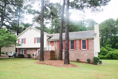 3830 Palisade Way, Snellville, GA 30039 - MLS#: 6019355