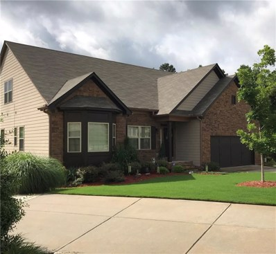 2011 Minnehaha Falls Way, Braselton, GA 30517 - MLS#: 6019385