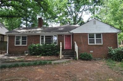1319 Peachcrest Rd, Decatur, GA 30032 - MLS#: 6019395