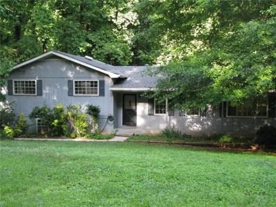 1080 Tanglewood Trl, Woodstock, GA 30189 - MLS#: 6019525