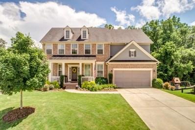 326 Spotted Ridge Cir, Woodstock, GA 30188 - MLS#: 6019527