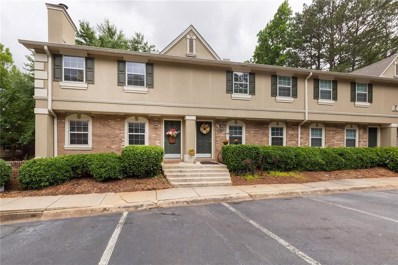 6900 Roswell Rd UNIT K1, Atlanta, GA 30328 - MLS#: 6019556