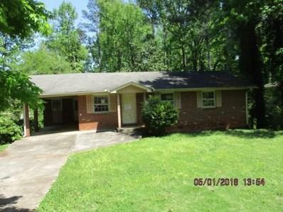 1797 Inas Way, Tucker, GA 30084 - MLS#: 6019578