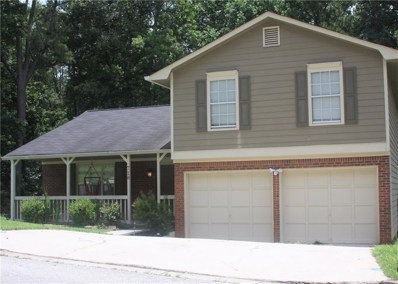 718 Stonebridge Crescent, Lithonia, GA 30058 - MLS#: 6019596