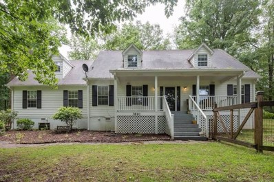 3891 Old Braswell Rd, Monroe, GA 30656 - MLS#: 6019654