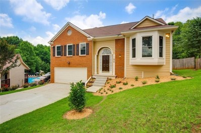 870 Colony Creek Dr, Lawrenceville, GA 30043 - MLS#: 6019690