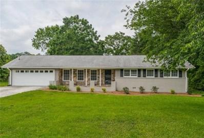 2949 Sandra Dr, Snellville, GA 30078 - MLS#: 6019706