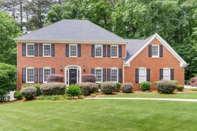 735 Eagle Mill Cts, Marietta, GA 30068 - MLS#: 6019737