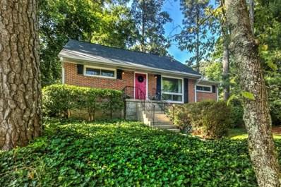 2747 Ridgemore Rd NW, Atlanta, GA 30318 - MLS#: 6019758