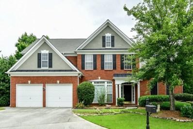1180 Drewsbury Cts SE, Smyrna, GA 30080 - MLS#: 6019835