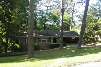 367 Herrington Dr NE, Atlanta, GA 30342 - MLS#: 6019872