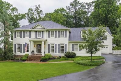 4861 River Farm Rd, Marietta, GA 30068 - MLS#: 6019910