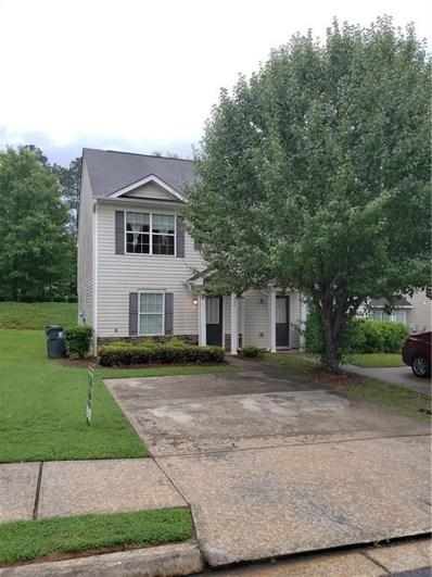 629 Outlook Way, Atlanta, GA 30349 - MLS#: 6019913
