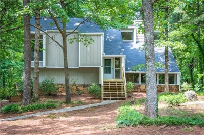 1951 Kinridge Road, Marietta, GA 30062 - MLS#: 6019963